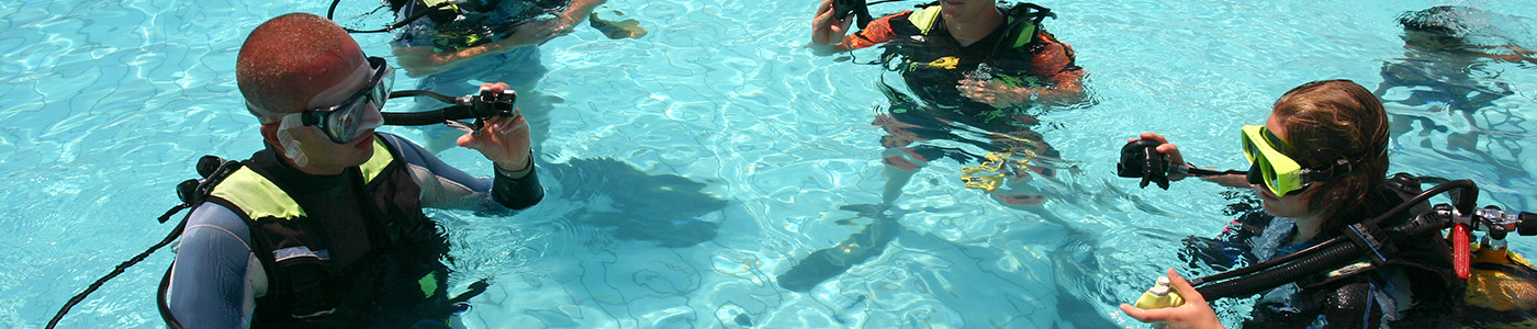 PADI Open Water Final Exam Questions and Answers - Scuba Exams